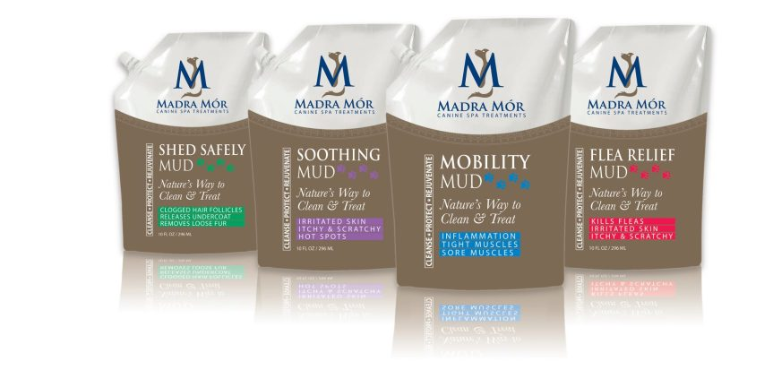Product Review: Madra MorMUD