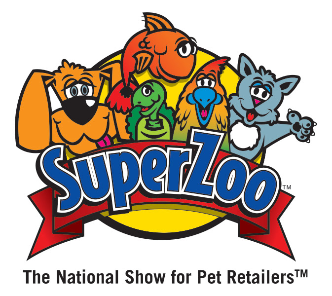 SuperZoo in Las Vegas! Aug 2-4, 2016